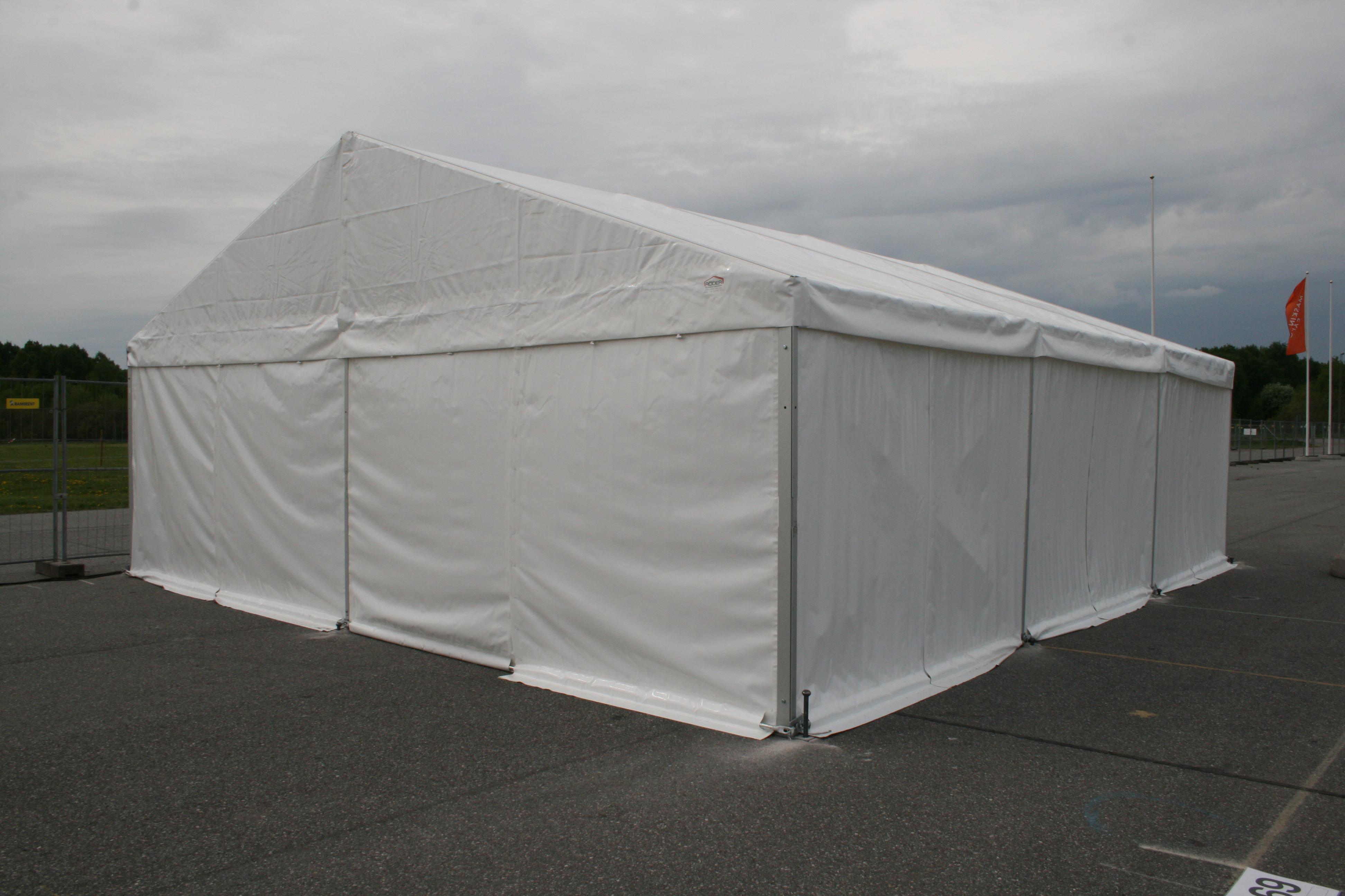 Trägolv till tält One 4 event